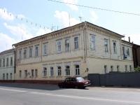 Bronnitsy, Sovetskaya st, house 60. Apartment house