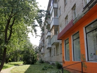 Bronnitsy, Sovetskaya st, house 106. Apartment house
