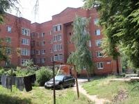 Бронницы, улица Советская, дом 112А. многоквартирный дом