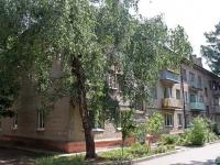 Бронницы, улица Советская, дом 114. многоквартирный дом