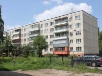 Bronnitsy, Sovetskaya st, house 133. Apartment house