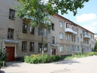 Bronnitsy, Sovetskaya st, house 143. Apartment house