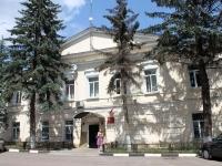 Bronnitsy, Krasnaya st, house 57