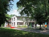 Бронницы, Льва Толстого ул, дом 6