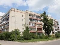Bronnitsy, Moskvoretskaya st, house 19. Apartment house