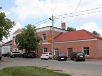 Bronnitsy, Moskovskaya st, house 89/91