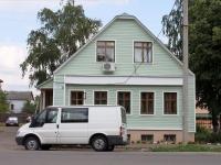 布龙尼齐市, Moskovskaya st, 房屋 93