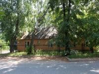 Бронницы, улица Пушкинская, дом 3