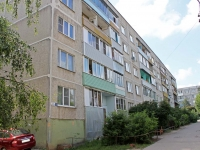 Bronnitsy, Stroitelnaya st, house 1. Apartment house