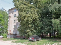 Bronnitsy, Stroitelnaya st, house 13. Apartment house