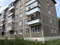 Bronnitsy, Stroitelnaya st, house15