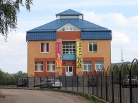 布龙尼齐市, 房屋 17Stroitelnaya st, 房屋 17
