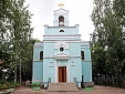 Religious building of Zheleznodorozhny
