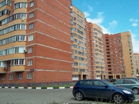 neighbour house: st. Avtozavodskaya, house 4 к.1. Apartment house