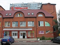 neighbour house: st. Glavnaya, house 22В. store