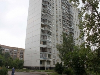 Zheleznodorozhny, Glavnaya st, house 26. Apartment house