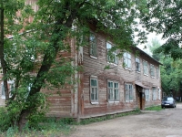 Zheleznodorozhny, Glavnaya st, house 47. Apartment house