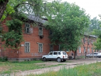 Zheleznodorozhny, Zhilgorodok st, house 23. Apartment house