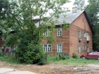 neighbour house: st. Zhilgorodok, house 33. Apartment house