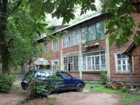 neighbour house: st. Zhilgorodok, house 35. Apartment house