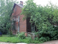 neighbour house: st. Zhilgorodok, house 40. Apartment house