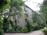 neighbour house: st. Kalinin, house 5. Apartment house