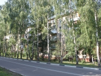 Zheleznodorozhny, Kolkhoznaya st, house 2. Apartment house