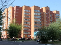 neighbour house: st. Kolkhoznaya, house 12 к.2. Apartment house