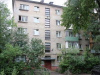 Zheleznodorozhny, Mayakovsky st, house 19. Apartment house