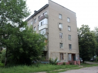 Zheleznodorozhny, Mayakovsky st, house 21. Apartment house