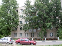 neighbour house: st. Moskovskaya, house 5 к.2. Apartment house