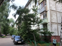 Zheleznodorozhny, Moskovskaya st, house 11. Apartment house
