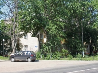 neighbour house: st. Nekrasov, house 3А. Apartment house