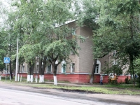 neighbour house: st. Nekrasov, house 5. Apartment house