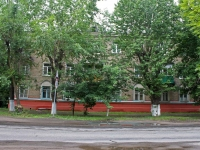 neighbour house: st. Nekrasov, house 7. Apartment house