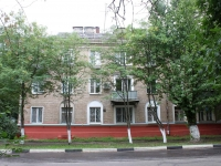 neighbour house: st. Nekrasov, house 9. Apartment house
