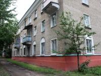 соседний дом: ул. Некрасова, дом 11. многоквартирный дом