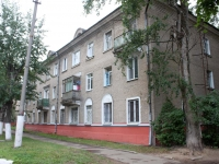 Zheleznodorozhny, Nekrasov st, house 13. Apartment house