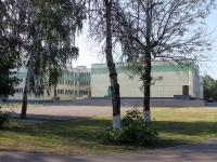 neighbour house: st. Novaya, house 17. gymnasium №1