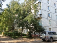 Zheleznodorozhny, Novaya st, house 23. Apartment house