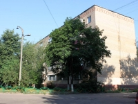 Zheleznodorozhny, Novaya st, house 27. Apartment house