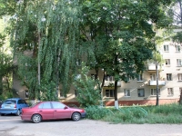 neighbour house: st. Novaya, house 33. Apartment house