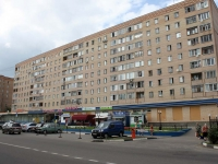 neighbour house: st. Novaya, house 43. Apartment house