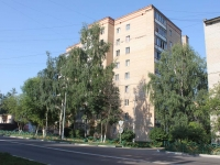 neighbour house: st. Novaya, house 45. Apartment house