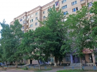 neighbour house: st. Pionerskaya, house 5 к.1. Apartment house