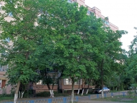 neighbour house: st. Pionerskaya, house 5 к.2. Apartment house