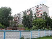 neighbour house: st. Pionerskaya, house 7. Apartment house