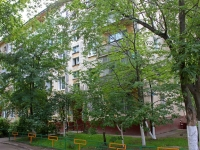 neighbour house: st. Pionerskaya, house 8. Apartment house