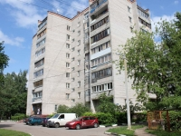 neighbour house: st. Pionerskaya, house 12Б. Apartment house