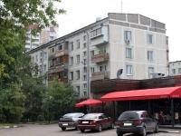 隔壁房屋: st. Pionerskaya, 房屋 14А. 公寓楼
